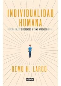 Papel Individualidad Humana, La