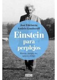 Papel Einstein Para Perplejos