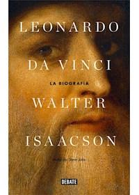 Papel Leonardo Da Vinci (La Biografía)
