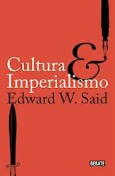 Libro Cultura E Imperialismo