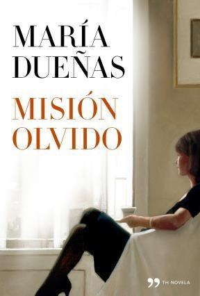 E-book Misión Olvido