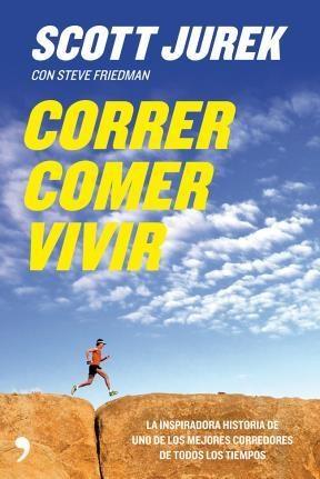 E-book Correr, Comer, Vivir