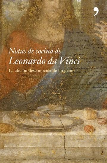E-book Notas De Cocina De Leonardo Da Vinci