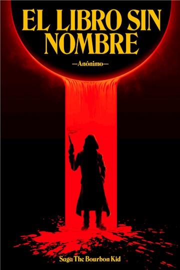 E-book El Libro Sin Nombre