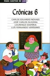 Papel Para Gostar De Ler 7 Cronicas