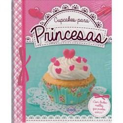 Libro Cupcakes Para Princesas