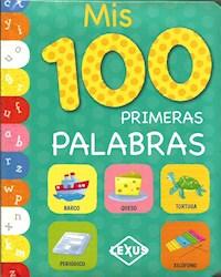 Libro Mis 100 Primeras Palabras