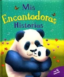 Libro Mis Encantadoras Historias