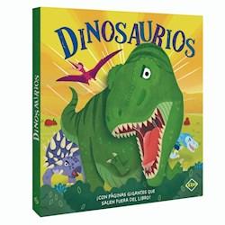 Libro Dinosaurios (Pop-Out)