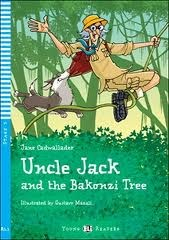 Papel Uncle Jack And The Bakonzi Tree (Yr S3)