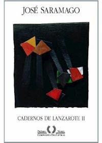 Papel Cadernos De Lanzarote Ii