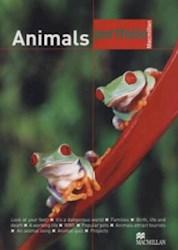 Papel Macmillan Portfolio -Animals Beg Plus