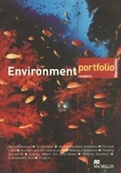 Papel Macmillan Portfolio - Environment Elem -