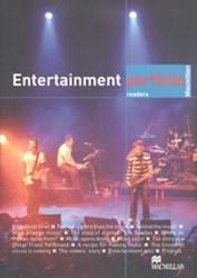 Papel Macmillan Portfolio - Entertainment Pre Int-