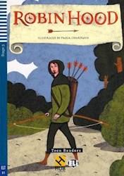 Papel Robin Hood- Teen Readers (Tr S3)