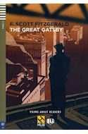 Papel GREAT GATSBY (YOUNG ADULT READERS STAGE 5) (C/CD)