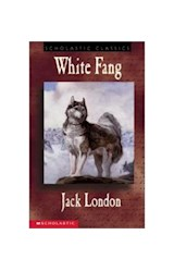 Papel WHITE FANG (ELT A2 YOUNG READERS)