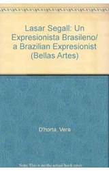 Papel LASAR SEGALL UN EXPRESIONISTA BRASILEÑO