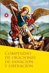 Libro Compendio De Oraciones De Sanacion Y Liberacion