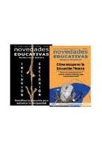 Revista NOVEDADES EDUCATIVAS 166 (COMO RECUPERAR LA EDUCACION TEC