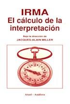 Papel EL CALCULO DE LA INTERPRETACION