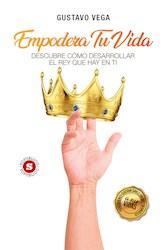 Libro Empodera Tu Vida