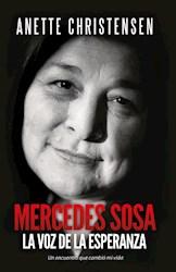 Libro La Mercedes Sosa    Voz De La Esperanza