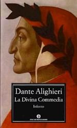 Papel Divina Commedia,La - Inferno