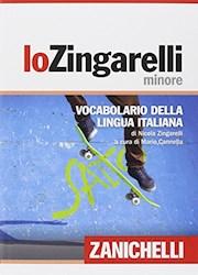 Papel Lo Zingarelli Minore. Vocabolario Della Lingua Italiana