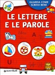 Papel Le Lettere E Le Parole