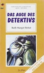 Papel Das Auge Des Detektivs