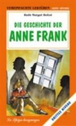 Papel Die Geschichte Der Anne Frank