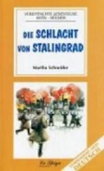 Papel Die Schlacht Von Stalingrad