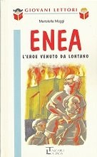 Papel Enea: L'Eroe Venutto Da Lontano