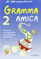 Papel Gramma Amica 2 (Sale)