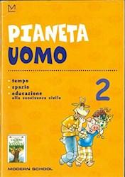 Papel Pianeta Uomo 2