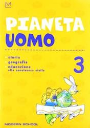 Papel Pianeta Uomo 3