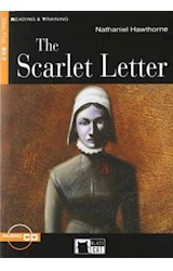 Papel THE SCARLET LETTER