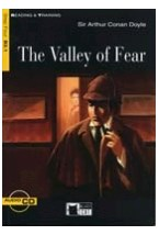 Papel THE VALLEY OF FEAR