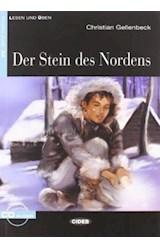 Papel Der Stein des Nordens - Lesen und Üben A2