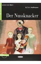 Papel Der Nussknacker - Lesen und Üben A1 (+CD)