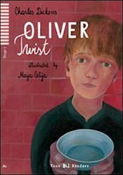 Papel Oliver Twist (Teen Readers A1)