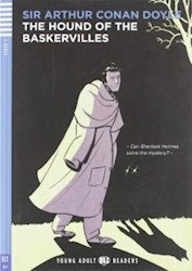 Papel Young Adult Eli Readers: The Hound Of The Baskervilles + Cd