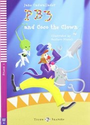 Papel Pb3 And Coco The Clown (Young A1)
