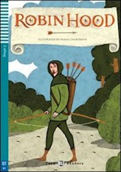 Papel Robin Hood (Teen B1)