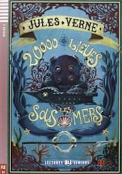 Papel 20000 Lieues Sous Les Mers (Fle B1)