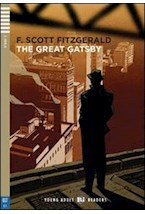 Papel THE GREAT GATSBY.(YOUNG ADULT READERS)