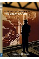 Papel GREAT GATSBY (YOUNG ADULT READERS) (LEVEL 5) (WITH CD) (RUSTICA)
