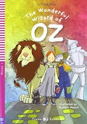 Papel The Wonderful Wizard Of Oz (Young Readers A1)
