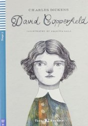 Papel David Copperfield - Teen 3